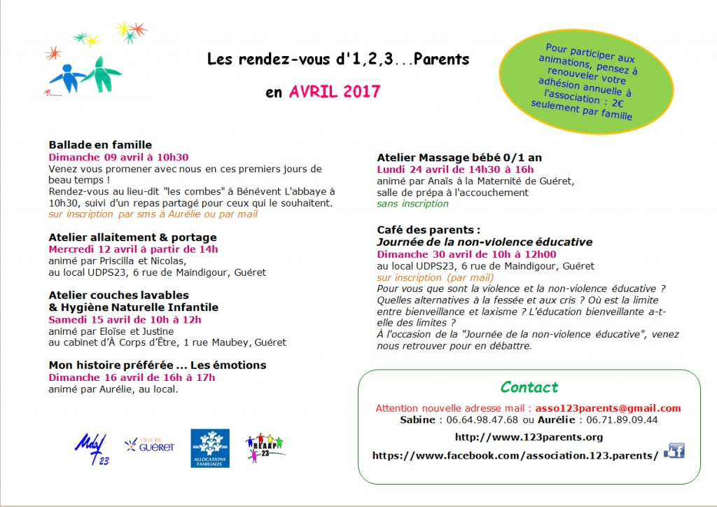 123 parents - programme 04 - avril 2017